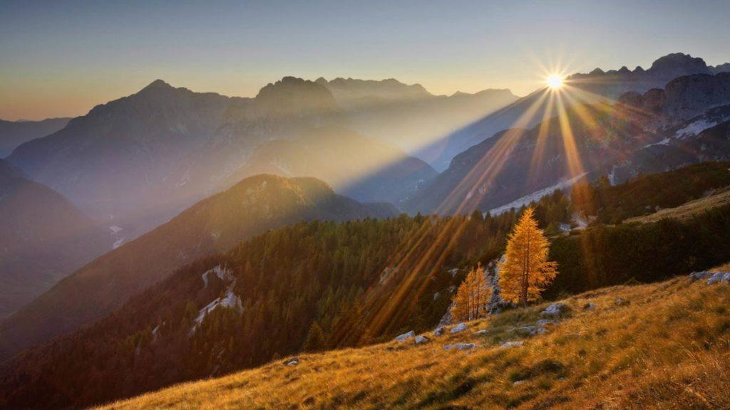 Parque Nacional Eslovenia